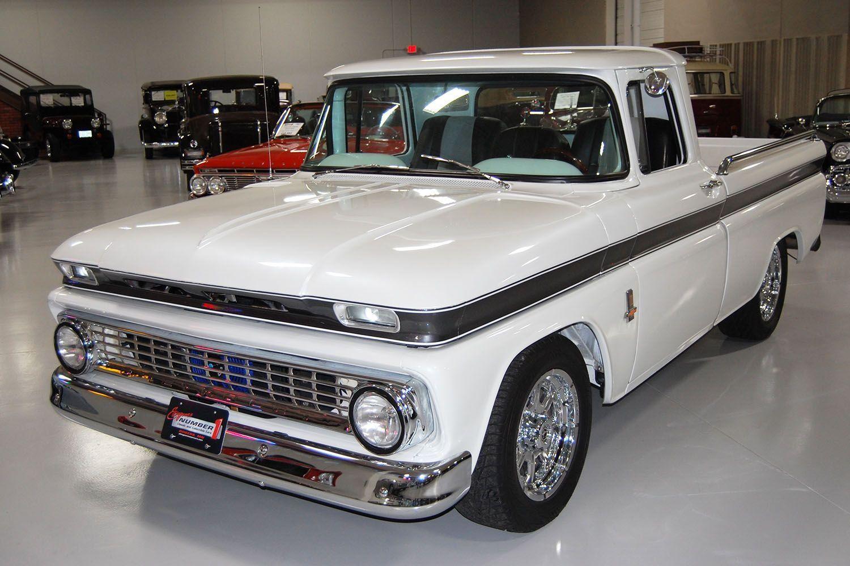 Kekurangan C10 Chevrolet Tangguh