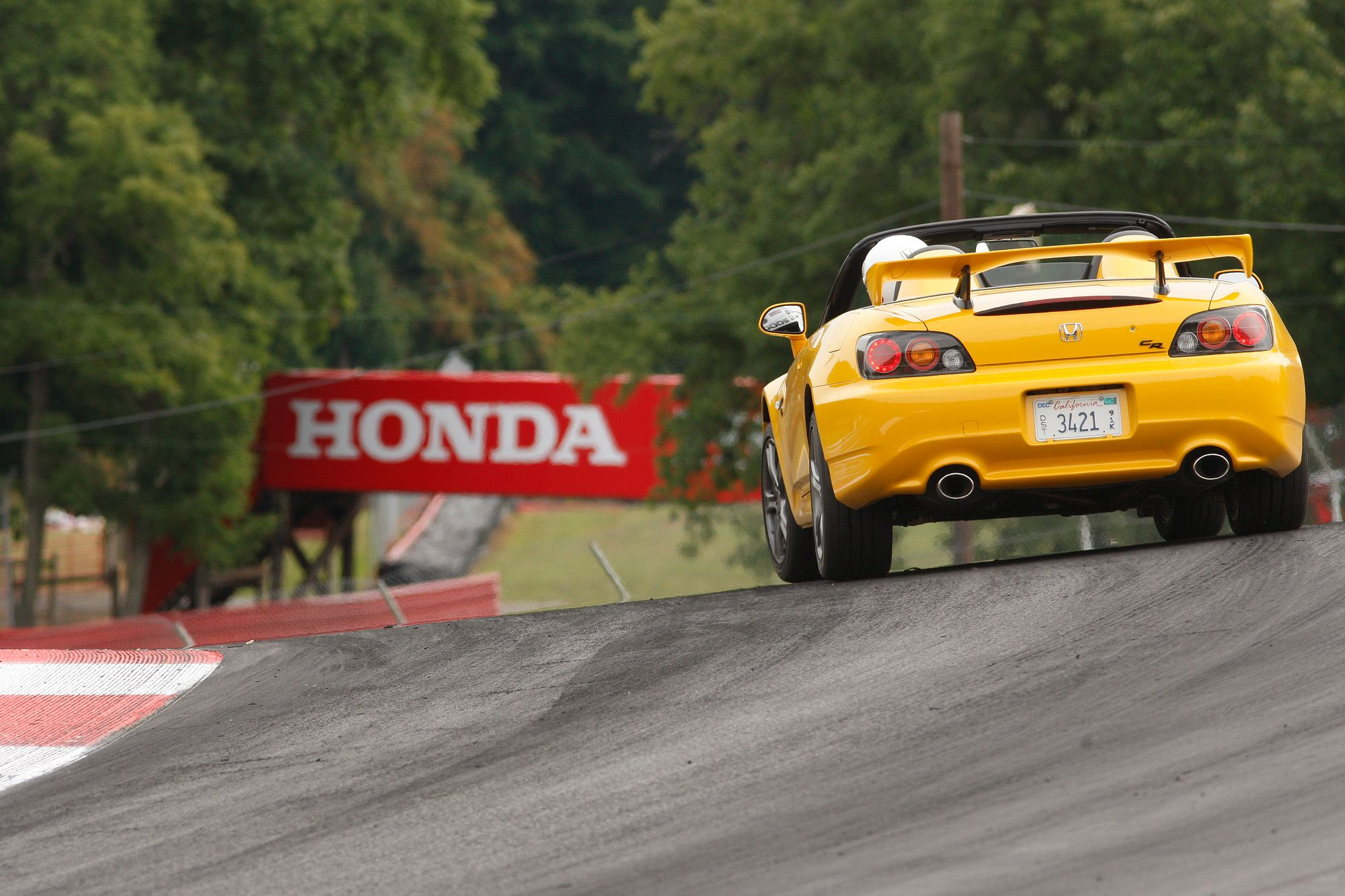 Honda Wants Your Feedback On New S2000 Parts