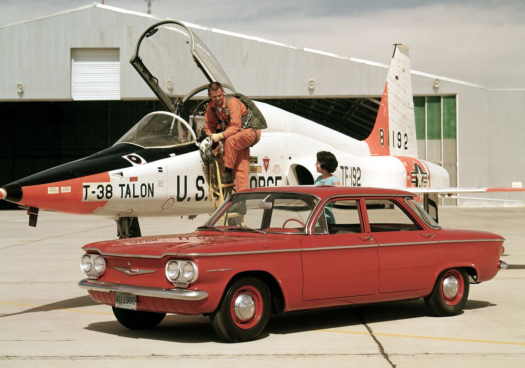 Corvair Vindication Day Is Coming