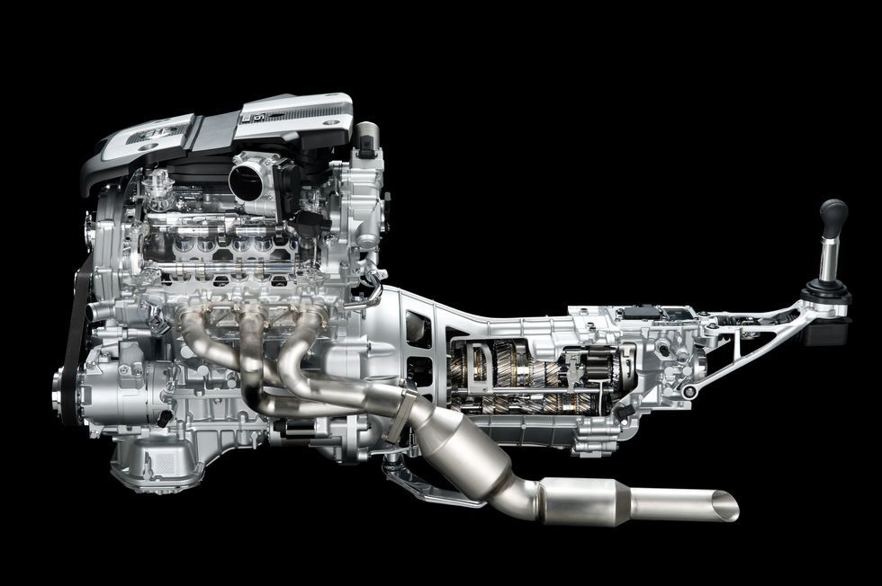 "<img src=""engine-nissan.jpg""Nissan VQ Series V6 engine"">"