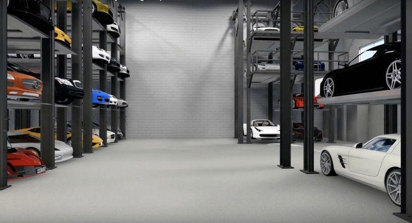 "<img src=""farah-stacked-cars.jpeg"" alt=""A design that shows inside Matt Farah's new state-of-the-art car storage facility"">"