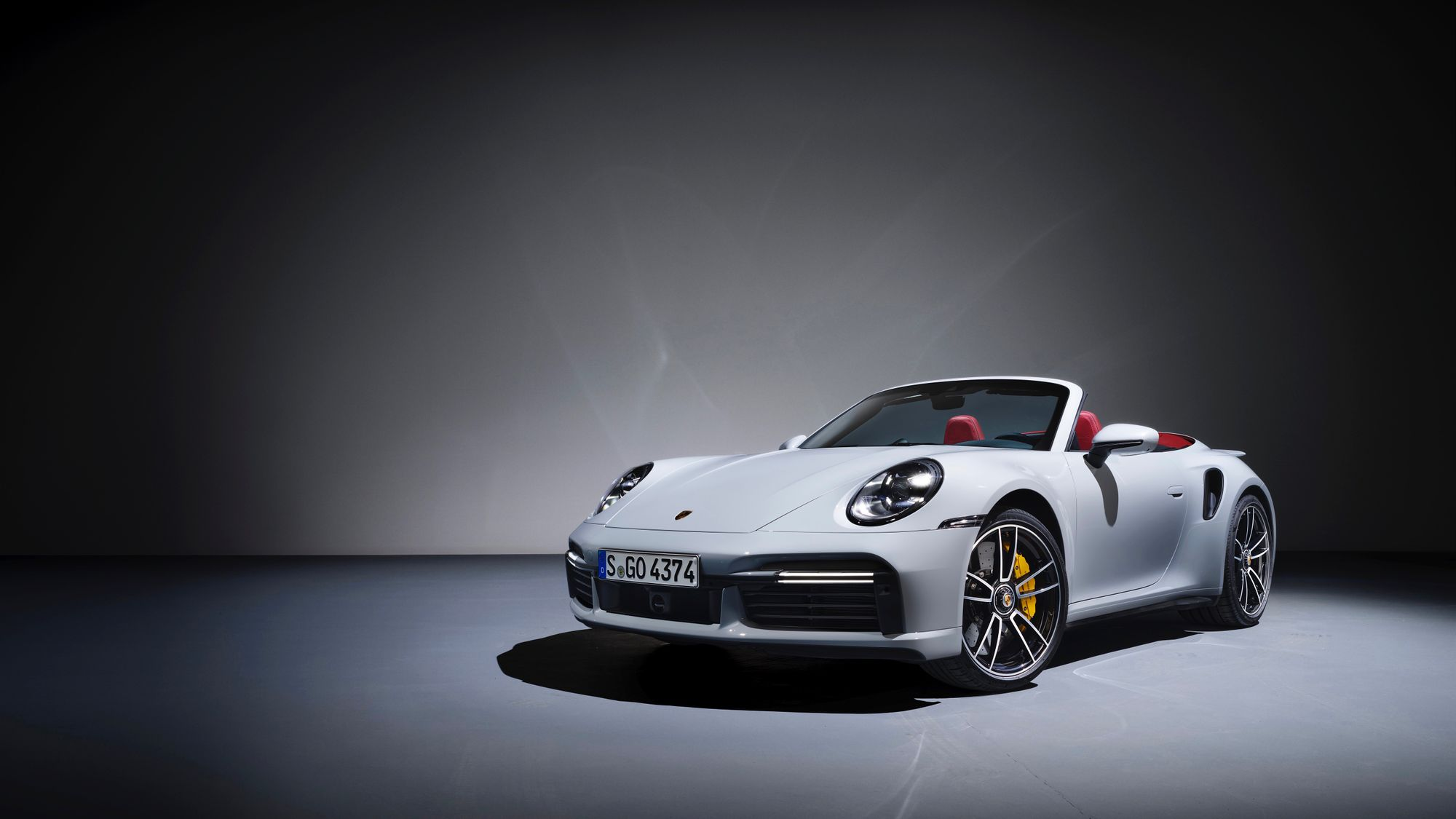 News Porsche 911 Turbo S Is An Instant Collectible