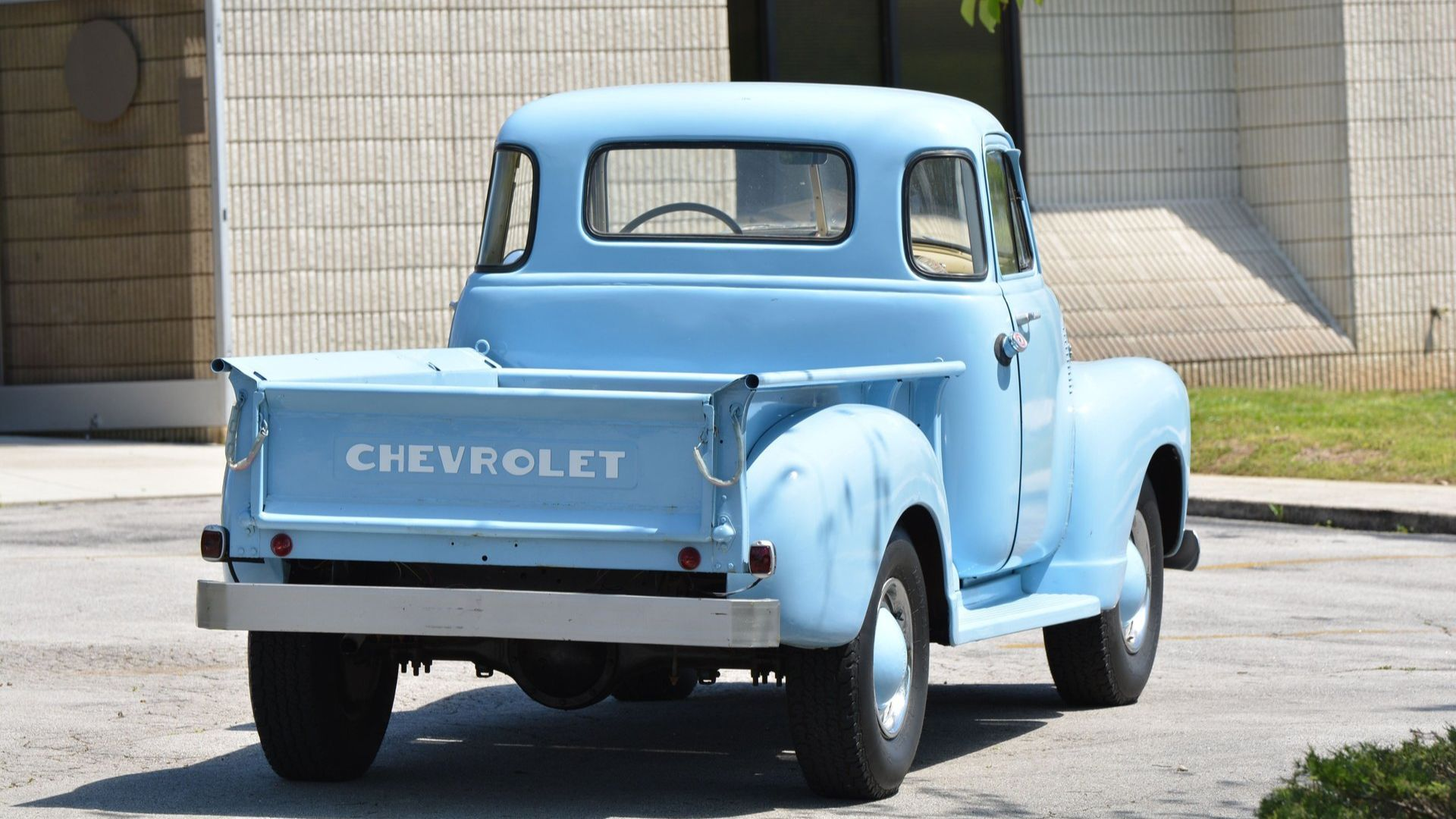 1952 Chevy 3600 Provides An Affordable Way To Get A Classic