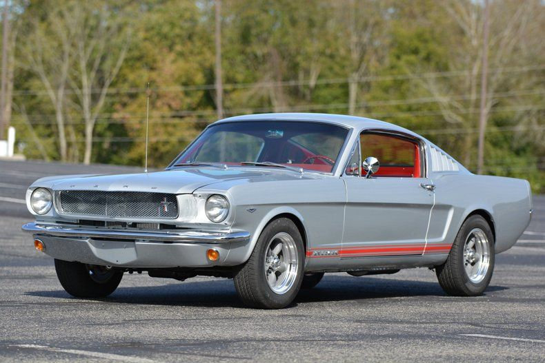 """<img src=""""1965-ford-mustang.jpeg"""" alt=""""A completely restored 1965 Ford Mustang fastback"""">"""