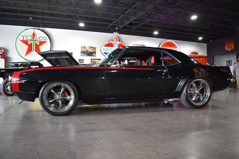 "<img src=""1969-chevy-camaro.jpeg"" alt=""A 1969 Chevrolet Camaro SS 396 Restomod"">"