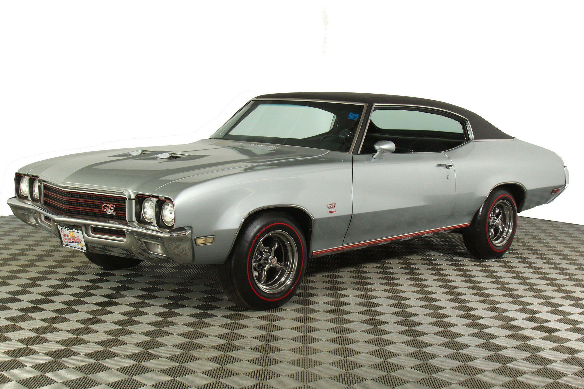 "<img src=""1971-buick-gs.jpeg"" alt=""A 1971 Buick GS up for grabs"">"