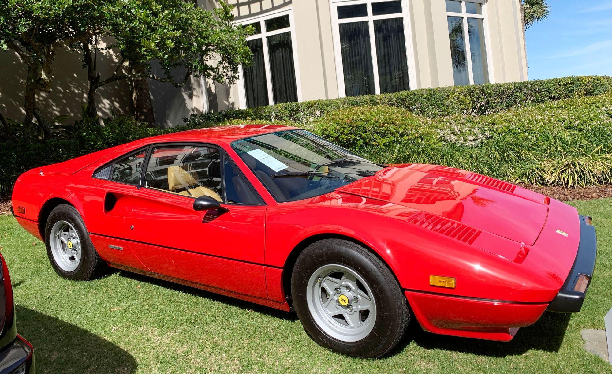 "<img src=""1976-ferrari.jpg"" alt=""a vintage Ferrari at Amelia Island"">"