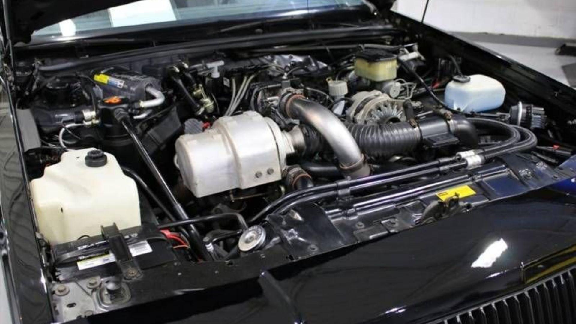 Low-Mileage 1987 Buick Regal Grand National Turbo Promises Fun