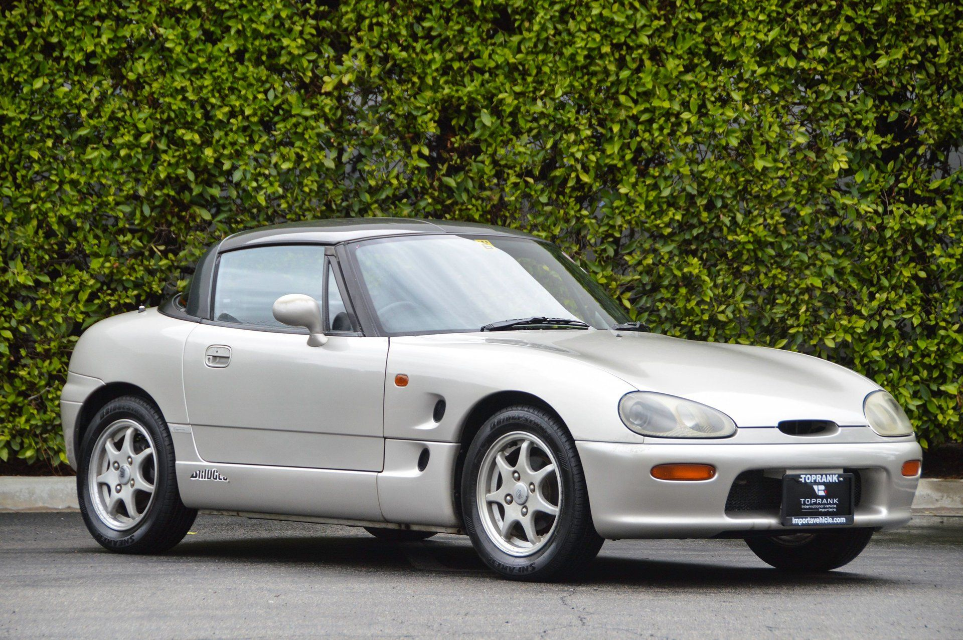 Eight Obscure JDM Cars