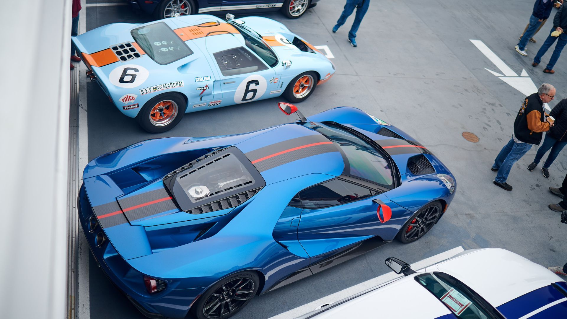 The Petersen Museum Announces Digital Cars & Coffee Event