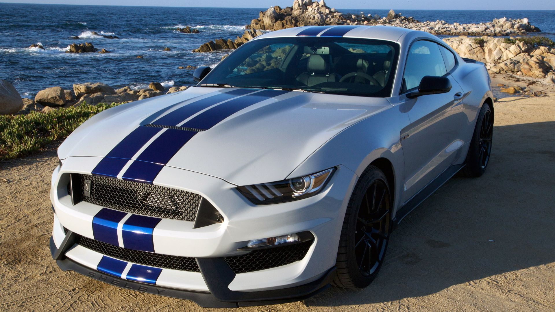 Happy Birthday, Ford Mustang!