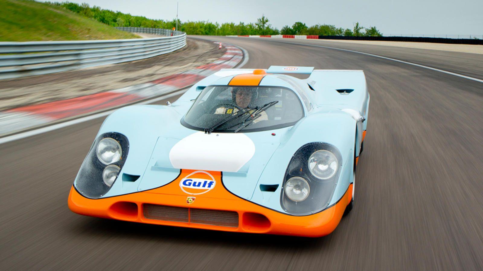 """<img src=""""auction-1970-gulf-porsche.jpg"""" alt=""""A 1970 Porsche 917K in Gulf livery also featured in the movie Le Mans"""">"""