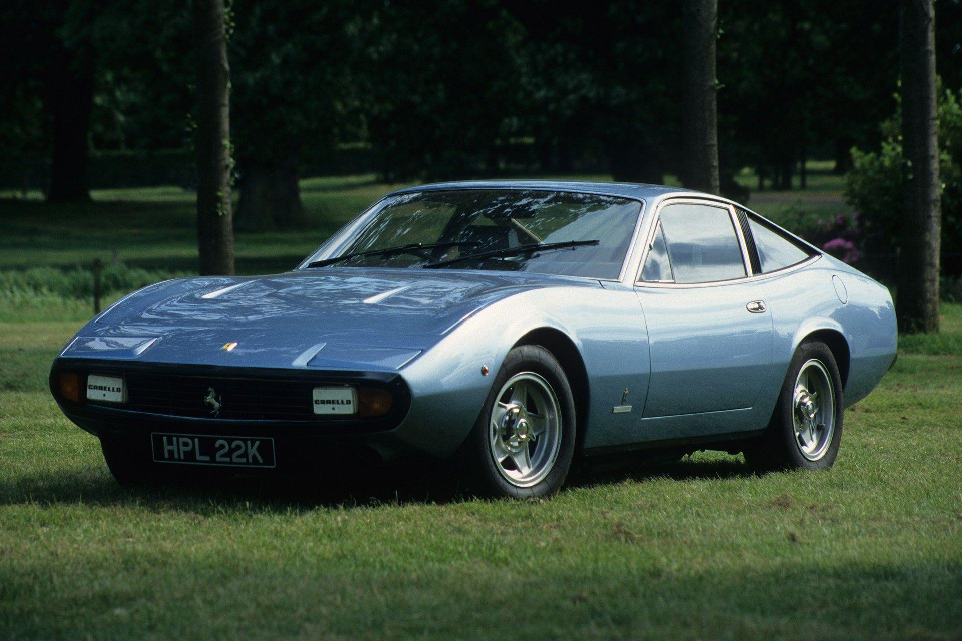 "<img src=""ferrari-365-gtc.jpg"" alt=""A beautiful Ferrari 365 GTC"">"