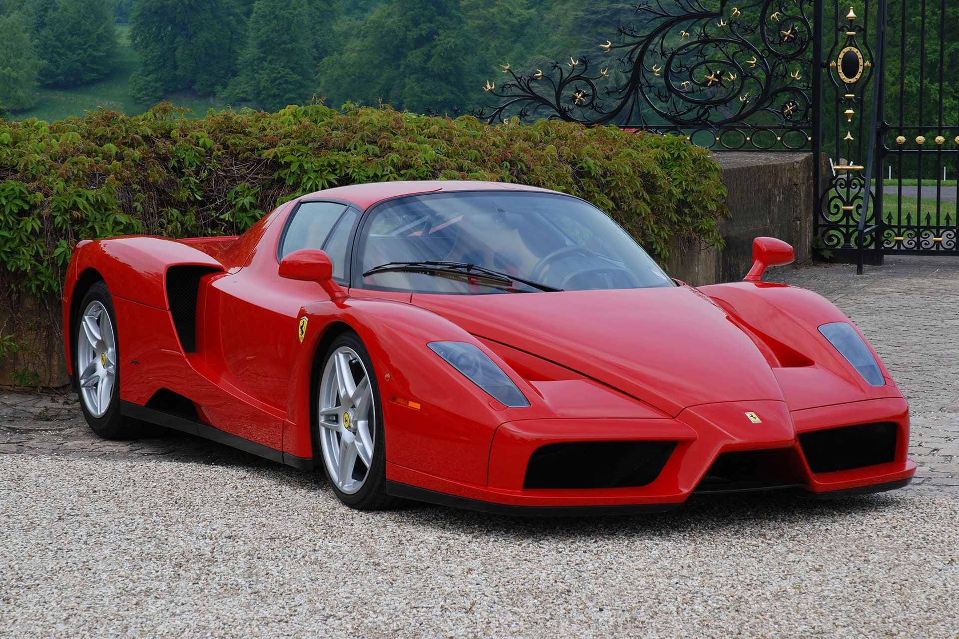 "<img src=""ferrati-enzo-eric-clapton.jpg"" alt=""A one-off Ferrari Enzo was built for the rock legend"">"