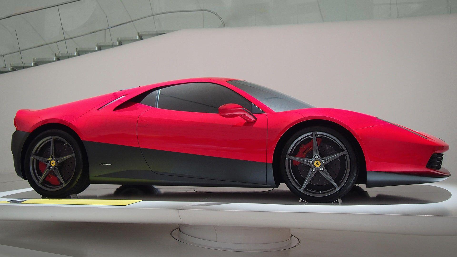 """<img src=""""ferrari-sp12-ec.jpg"""" alt=""""A Ferrari SP12 EC also belongs to Eric Clapton"""">"""