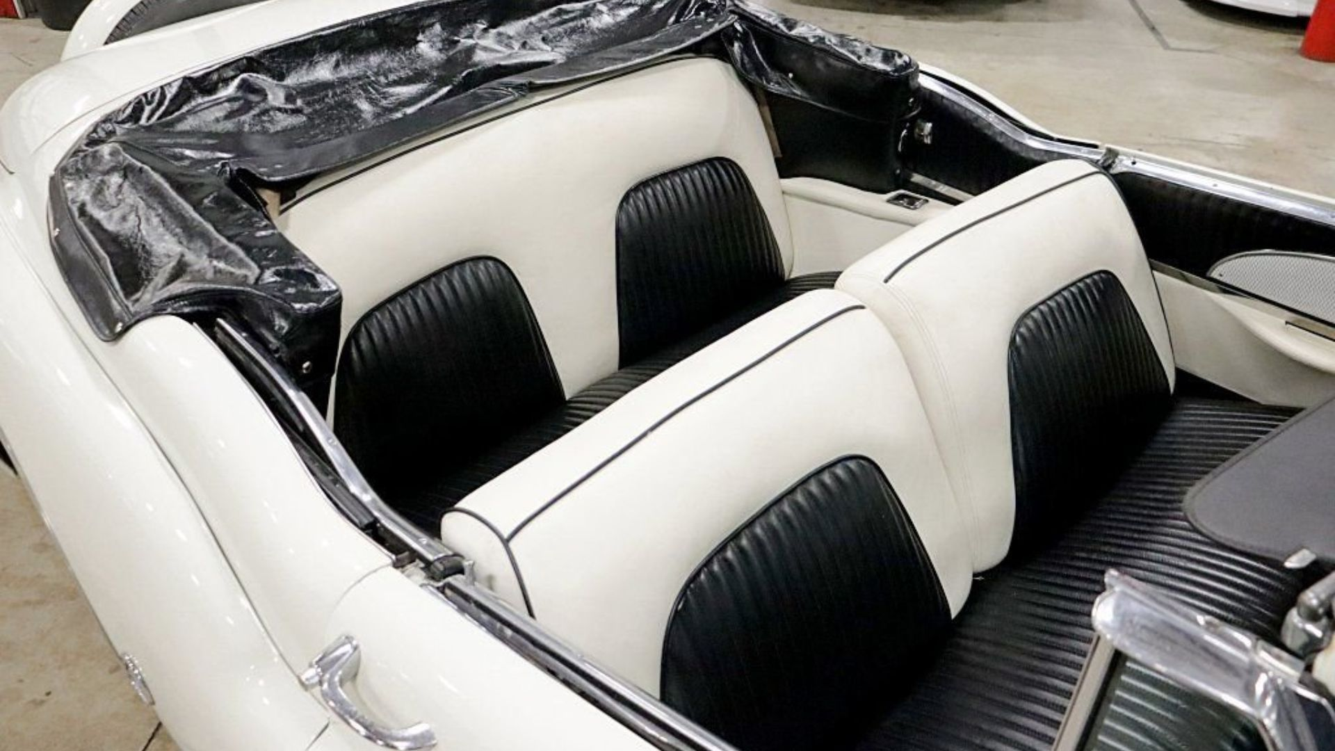 Rare 1953 Buick Skylark Has Hit The Market