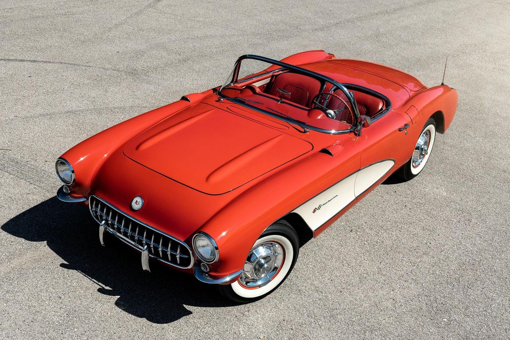 """<img src=""""1957-corvette.jpg"""" alt=""""1957 Chevrolet Corvette Fuelie"""">"""