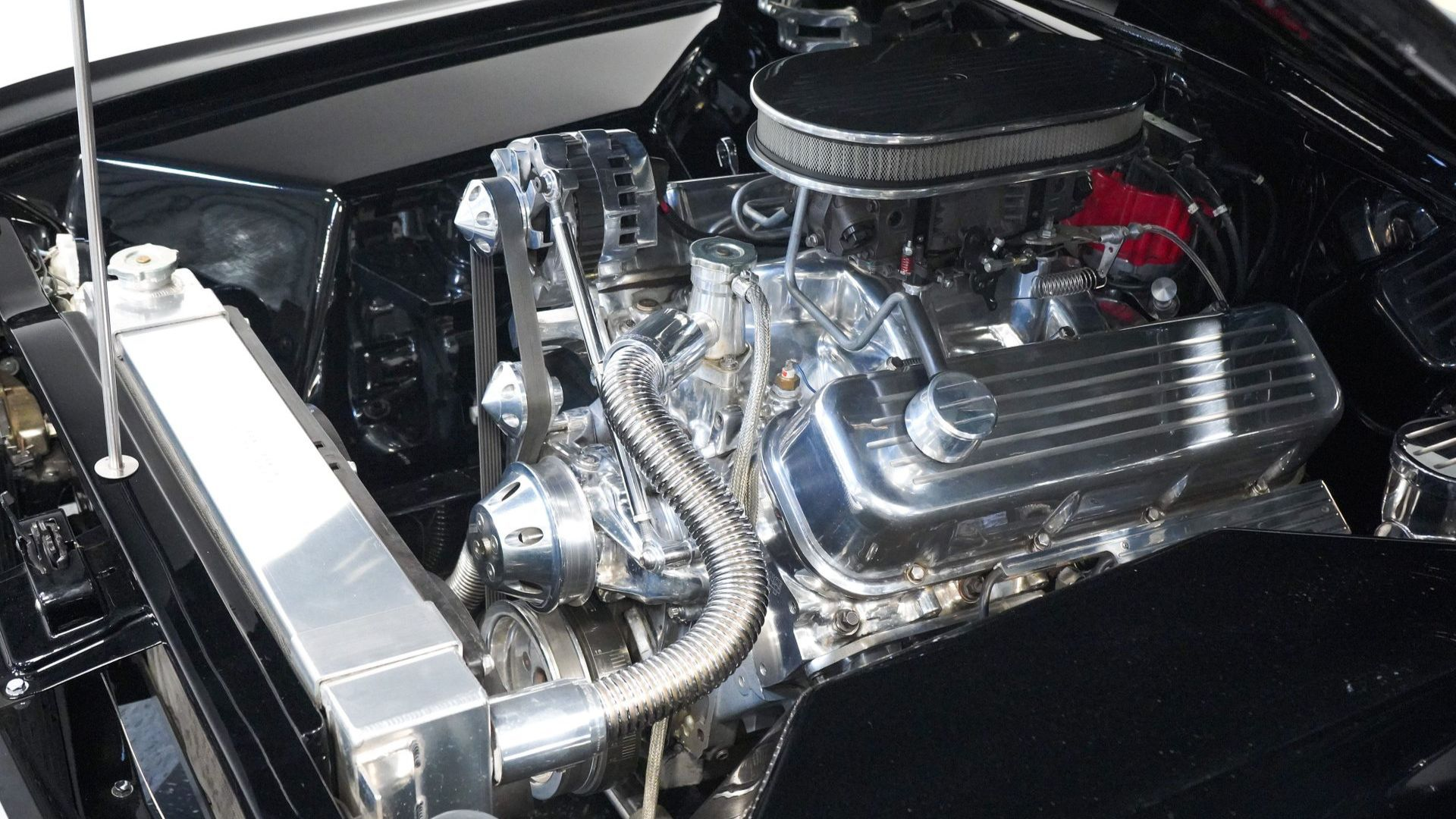 600-HP 1962 Chevy Nova Restomod Will Blow Your Mind