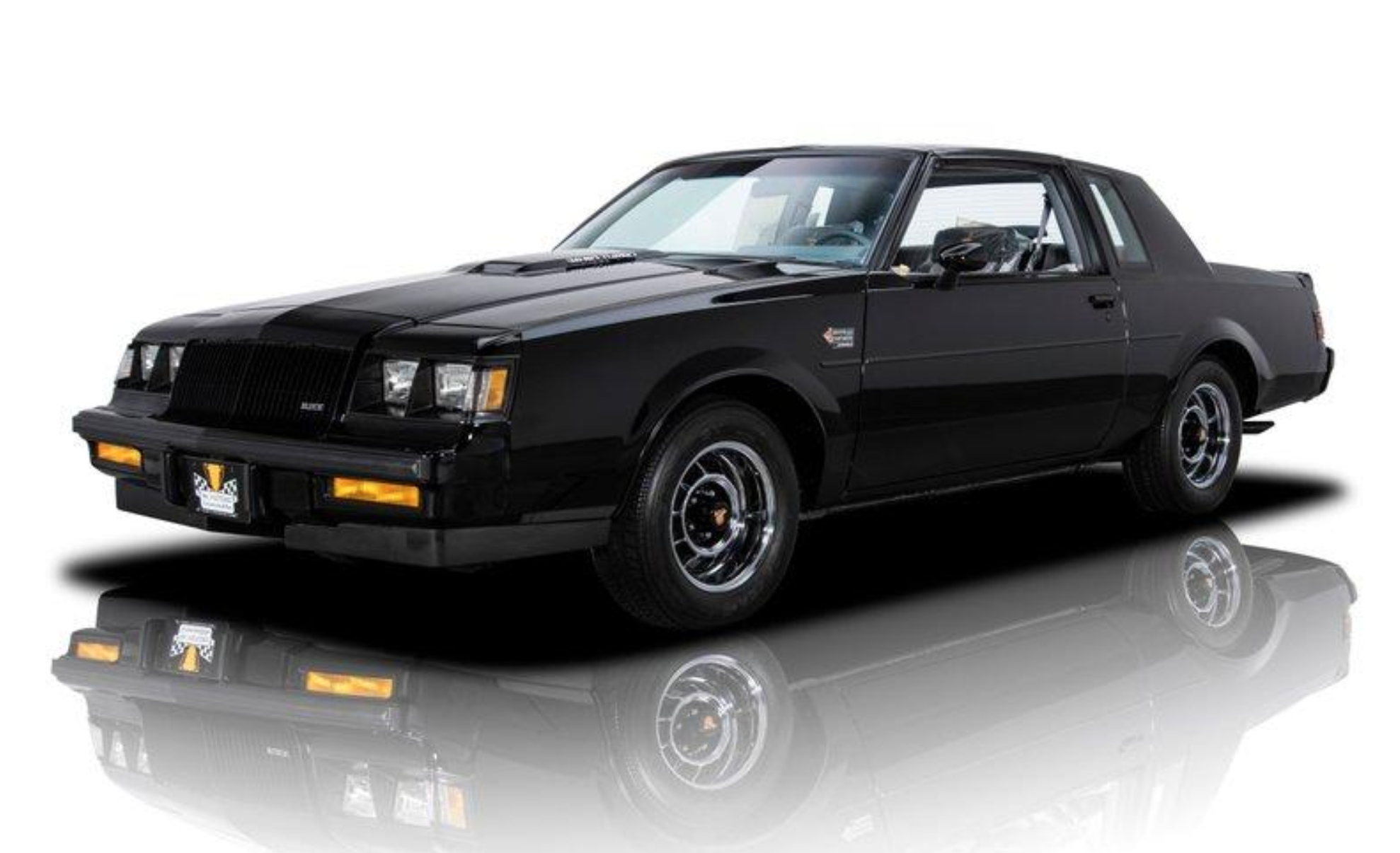 """<img src=""""1987-buick-gn.png"""" alt=""""A 1987 Buick Grand National with 105 miles"""">"""