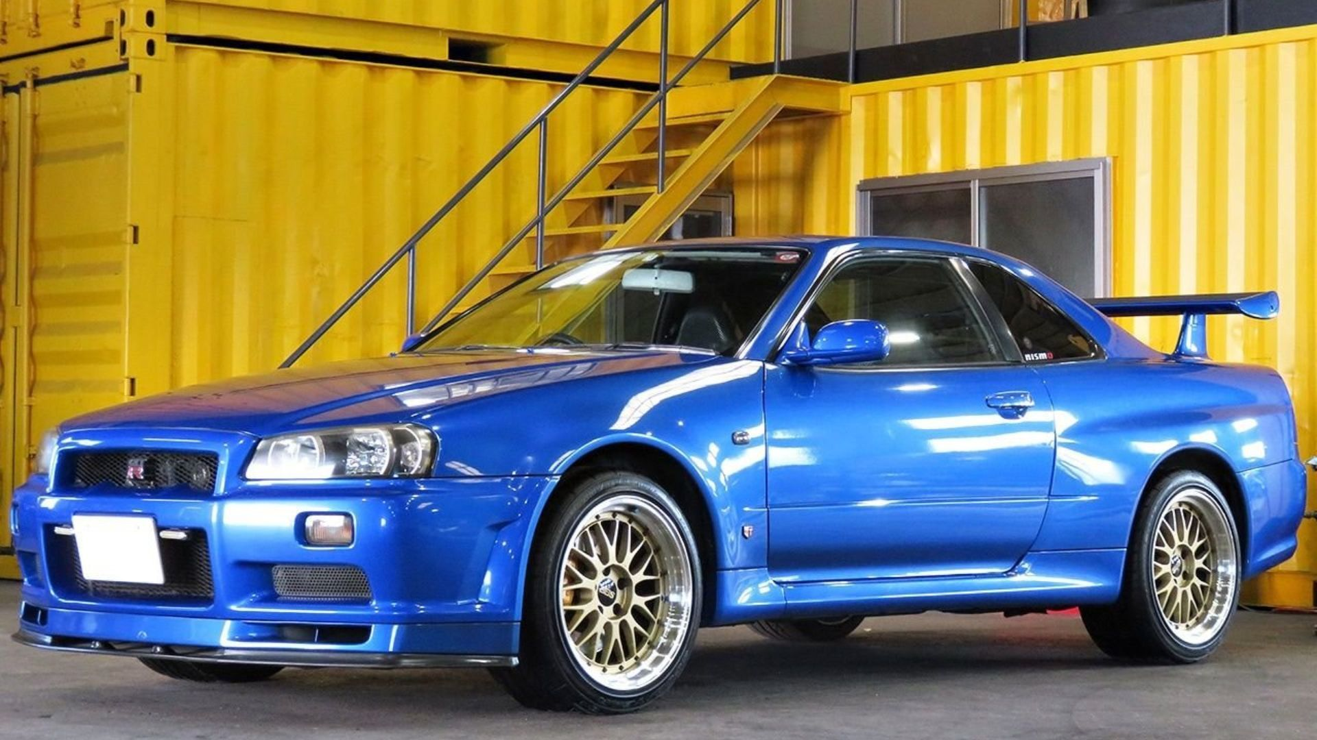 8 Coolest JDM Cars On Motorious