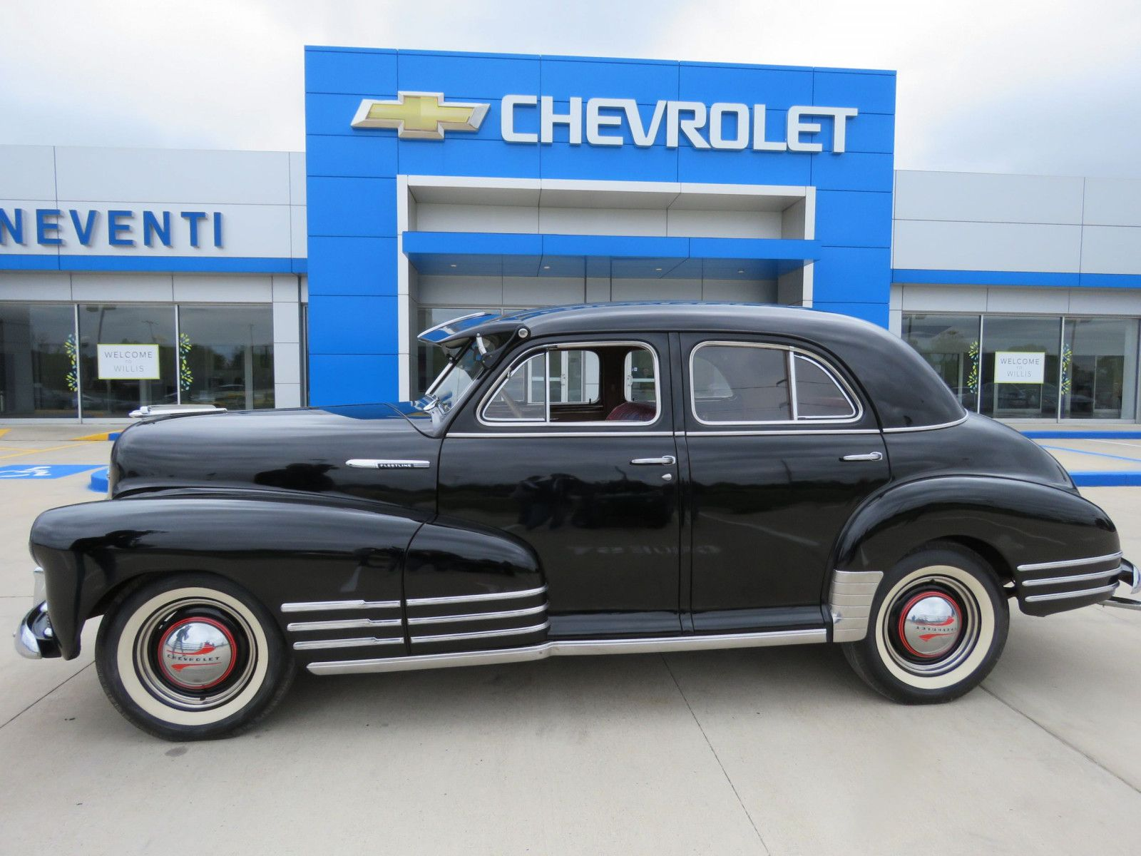 "<img src=""don-1947-chevy-fleetline.jpg"" alt=""A 1947 Chevrolet Fleetline 4-Door Sport Sedan"">"