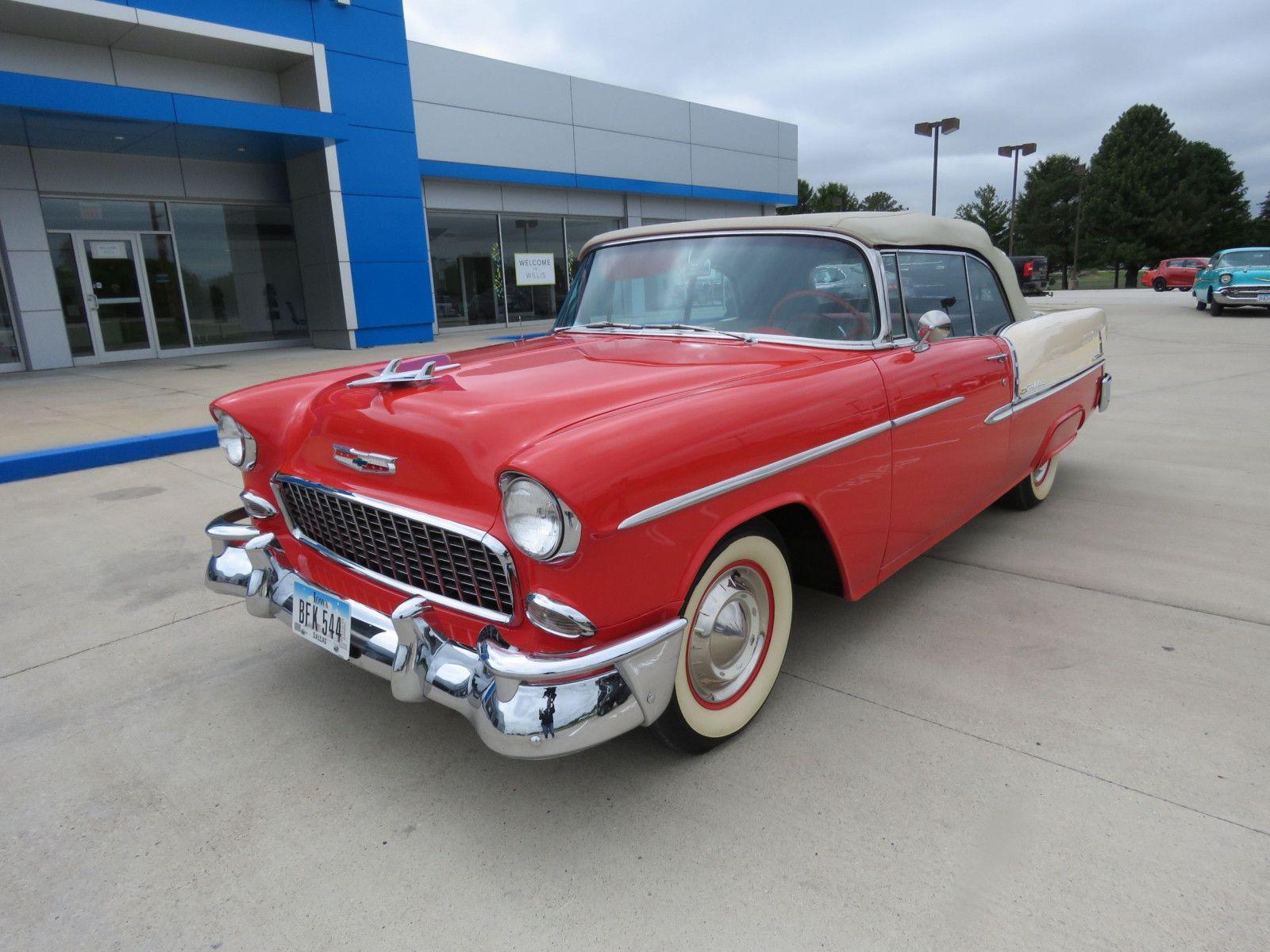 """<img src=""""don-1955-chevy-belair.jpg"""" alt=""""A 1955 Chevrolet Belair Convertible"""">"""