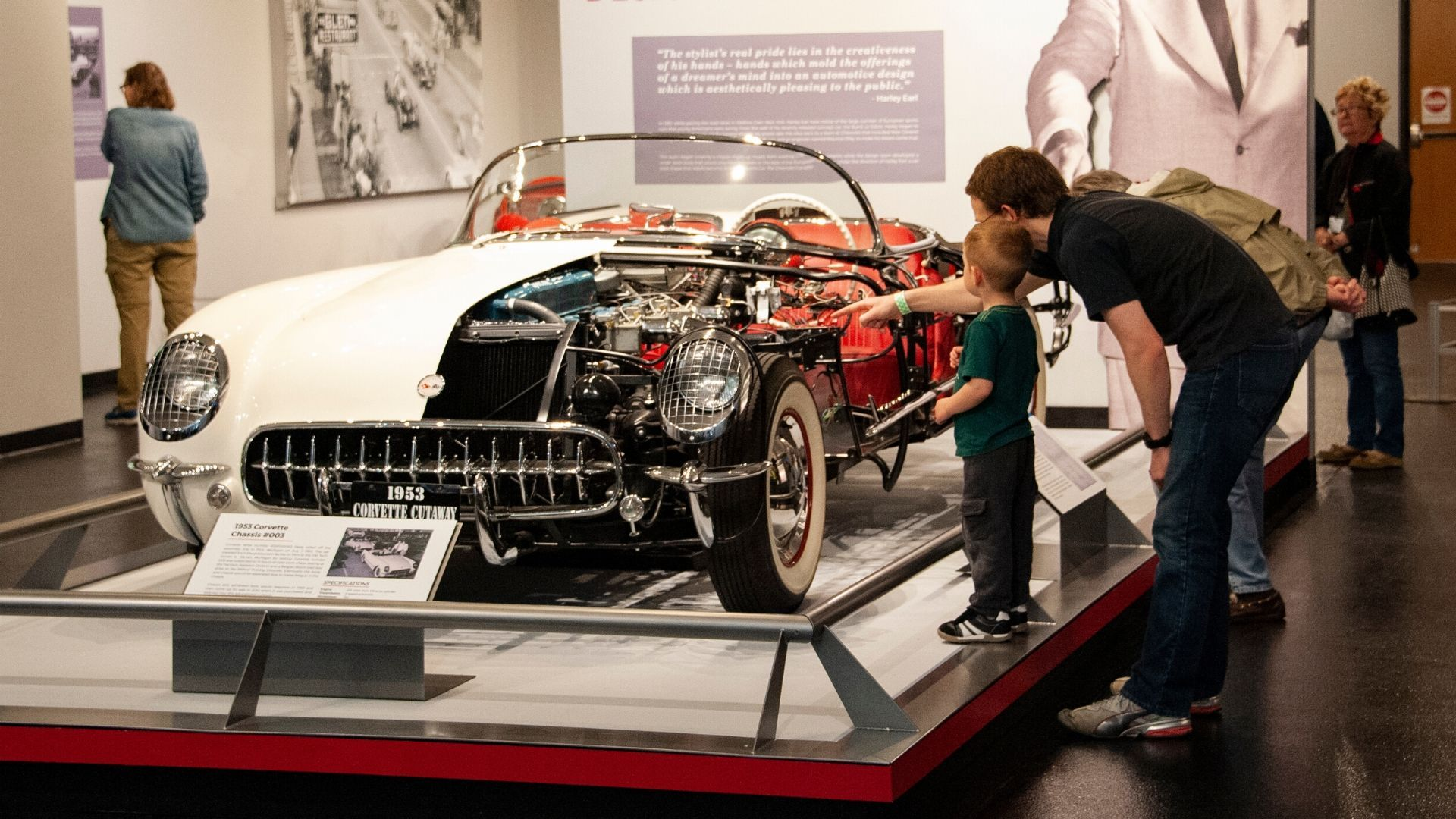 Car Museums Are Gearing Up To Open Their Doors Once More