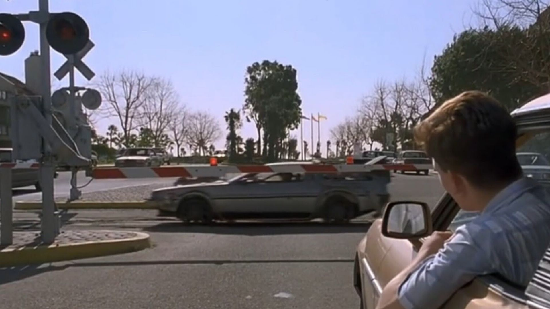 Celebrate The 40th Anniversary Of Back To The Future III