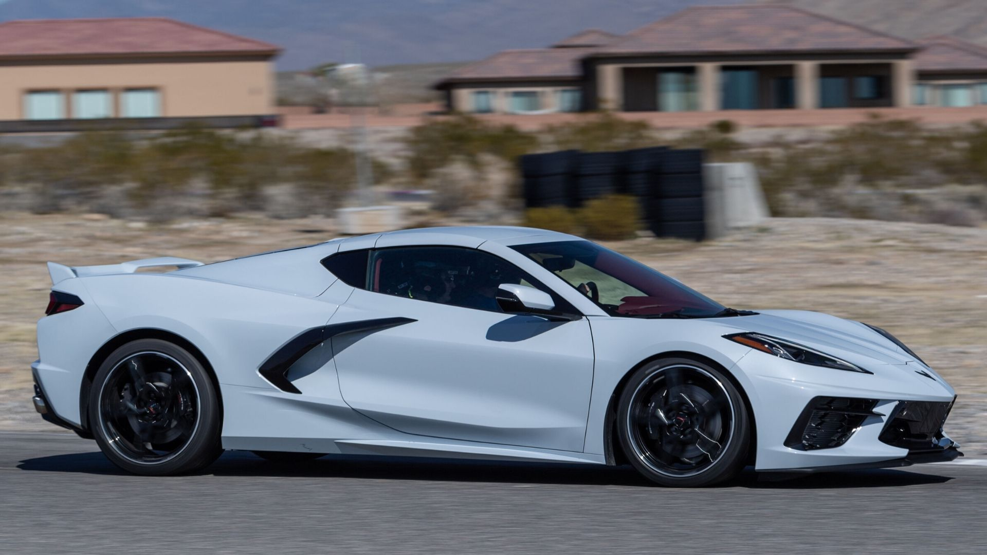 2020 C8 Corvette Production Rolling Without Incident