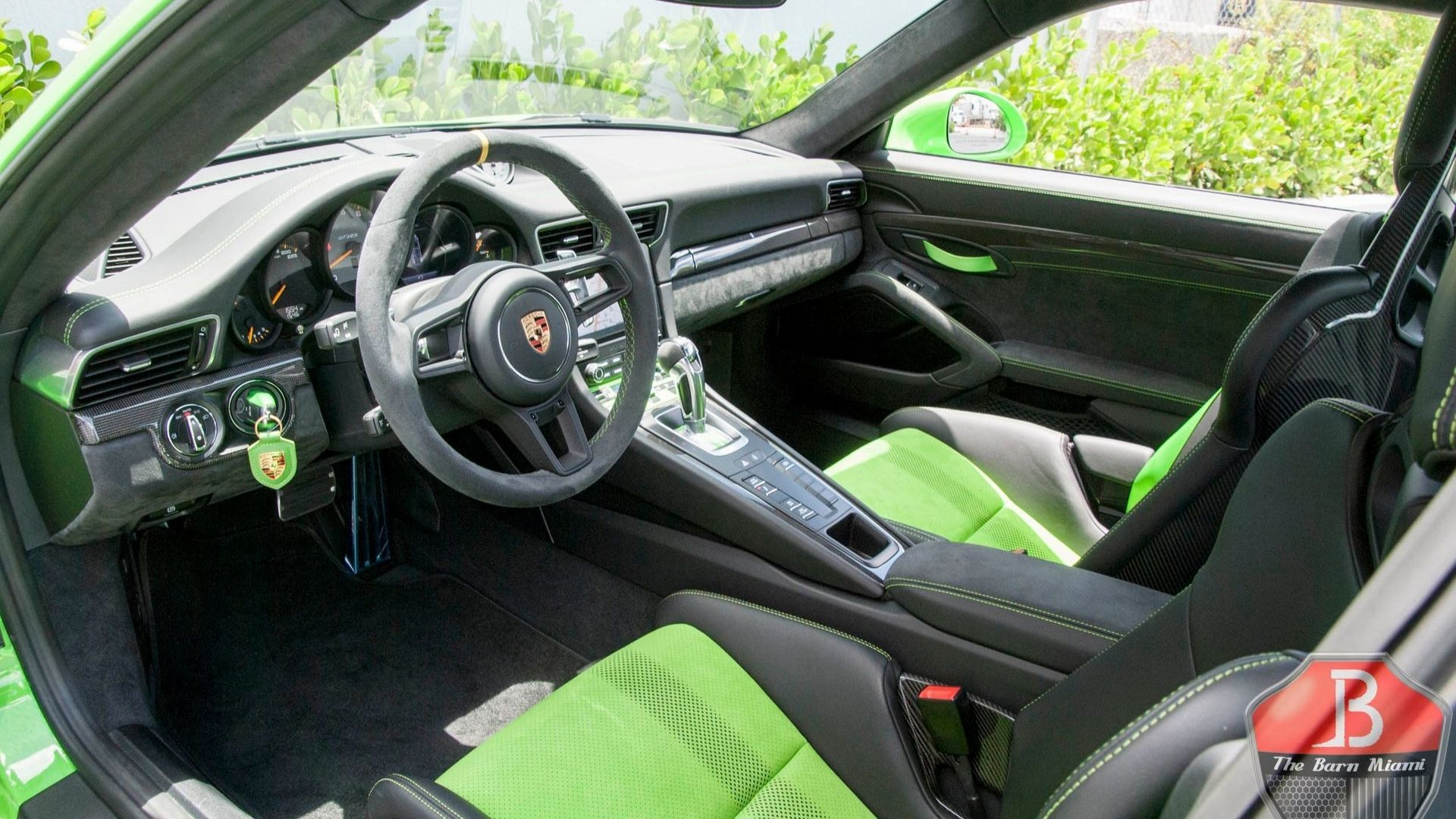 Live The Dream With A 2019 Porsche 911 GT3 RS
