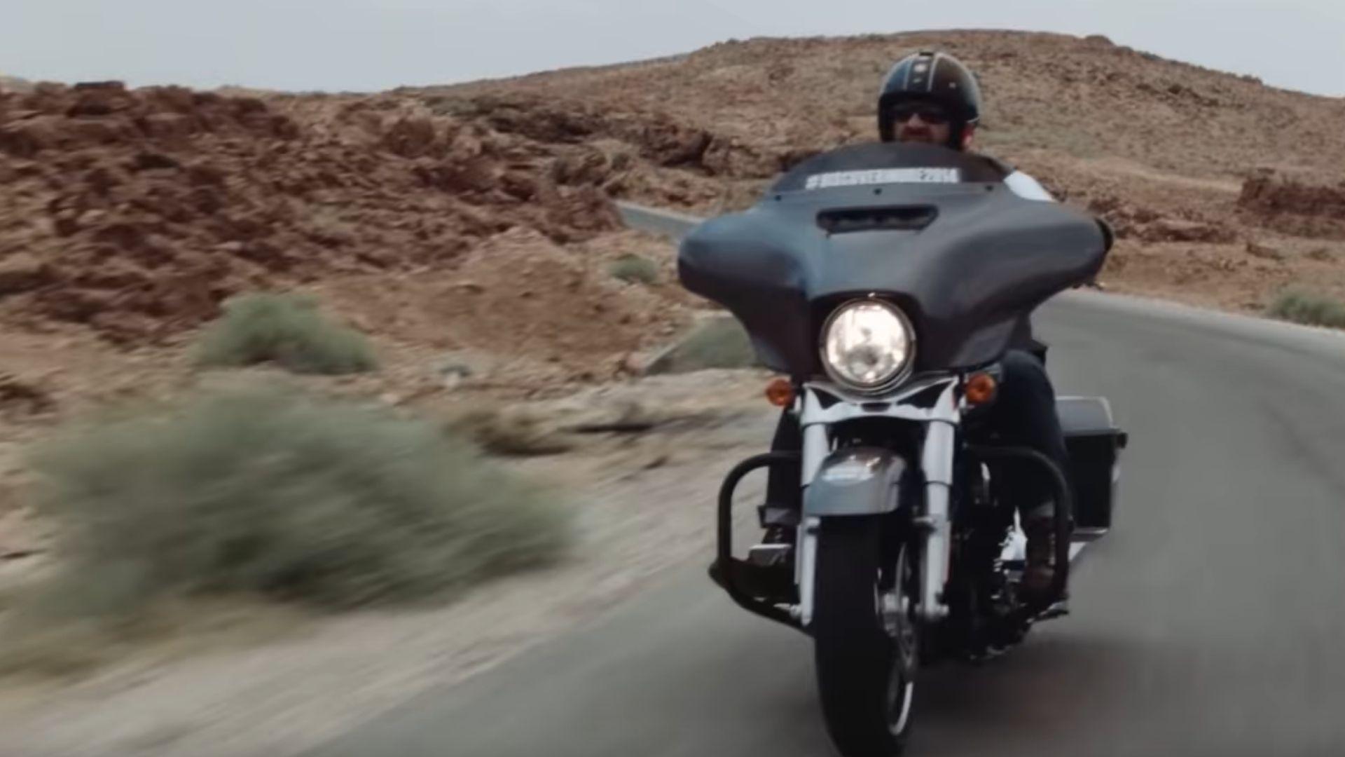 Is Harley-Davidson On Its Last Leg?