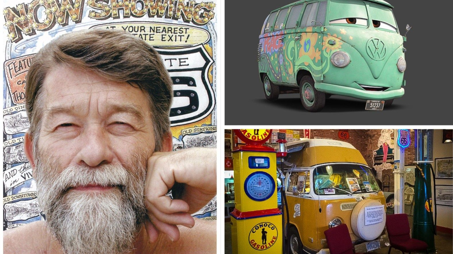 "<img src=""cars-filmore.jpg"" alt=""Filmore and Bob Waldmire"">"