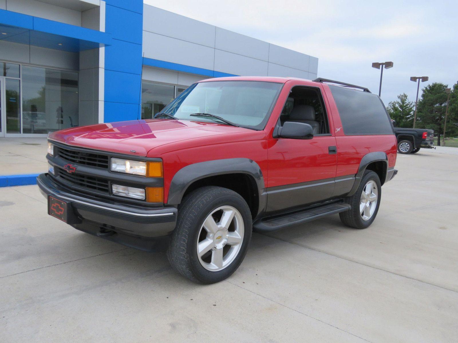 """<img src=""""don-1997-tahoe.jpg"""" alt=""""1997 Chevrolet Tahoe 2-Door Sport"""">"""