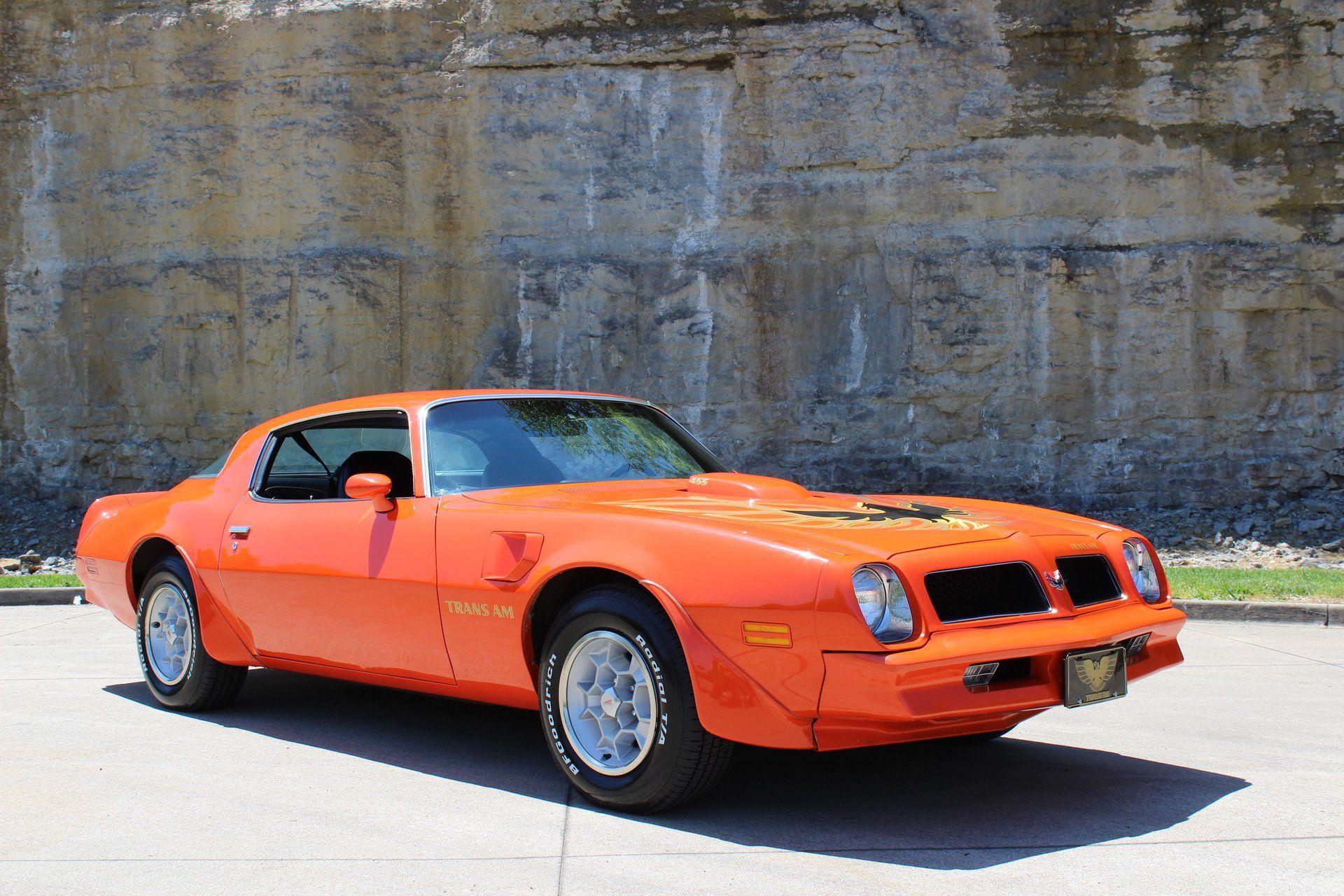"<img src=""1976-pontiac-trans-am-firebird.jpeg"" alt=""An original low-mileage 1976 Pontiac Trans Am"">"