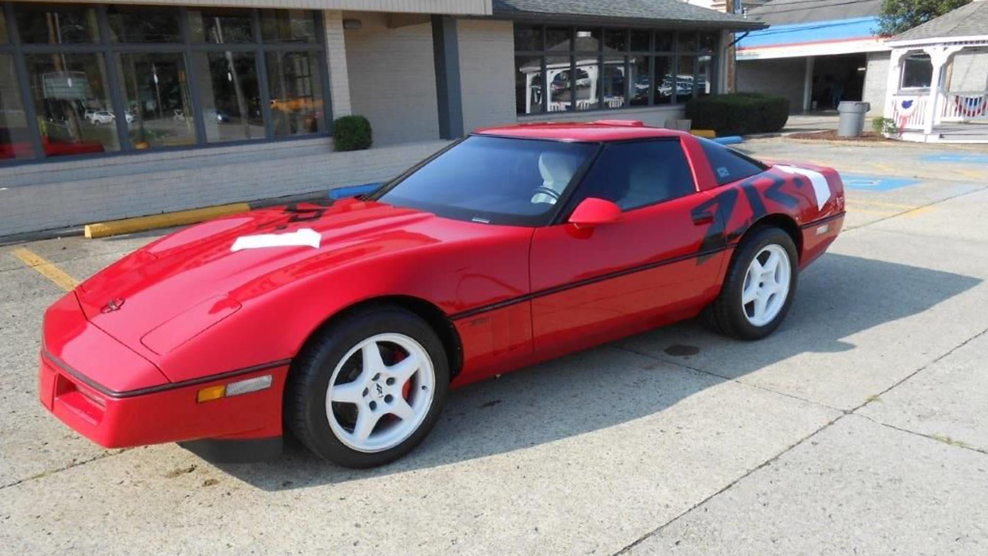 Kelebihan Corvette C4 Zr1 Perbandingan Harga
