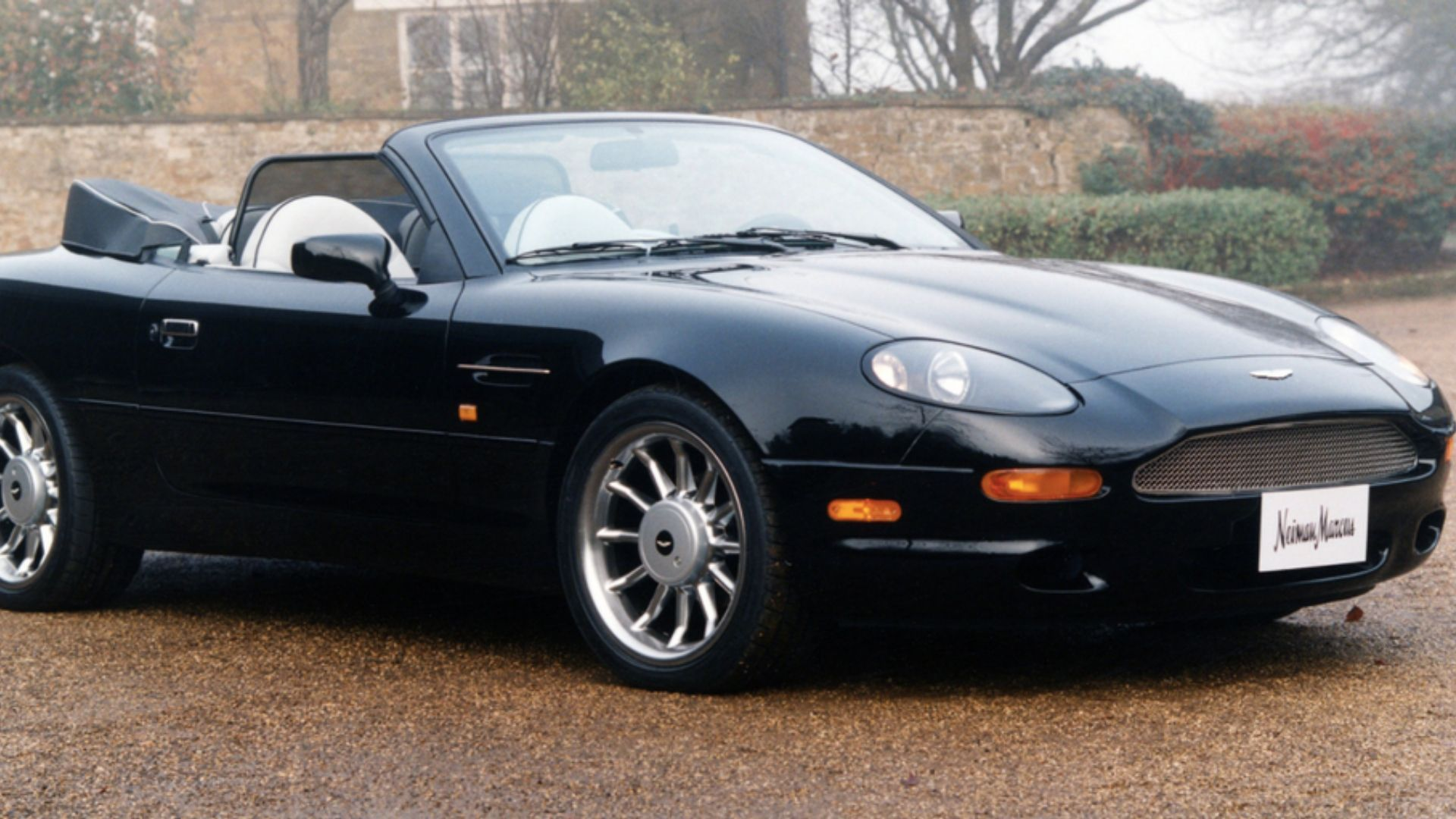 Remember The Neiman Marcus Special Edition Cars