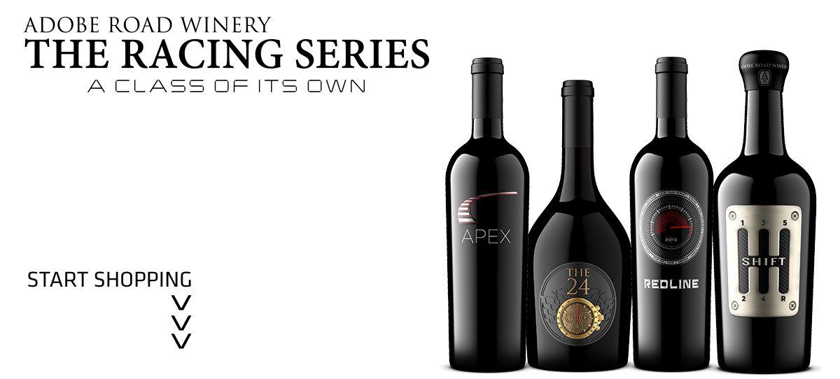 TRS Wines
