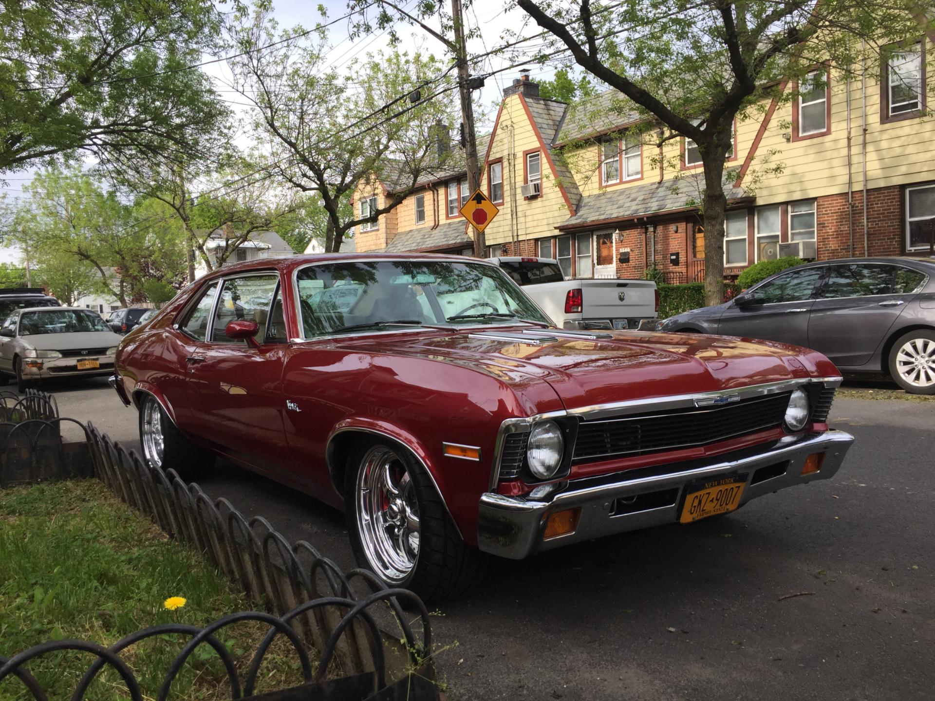 """<img src=""""nova-2.png"""" alt=""""A 1971 Chevrolet Nova SS Restomod"""">"""