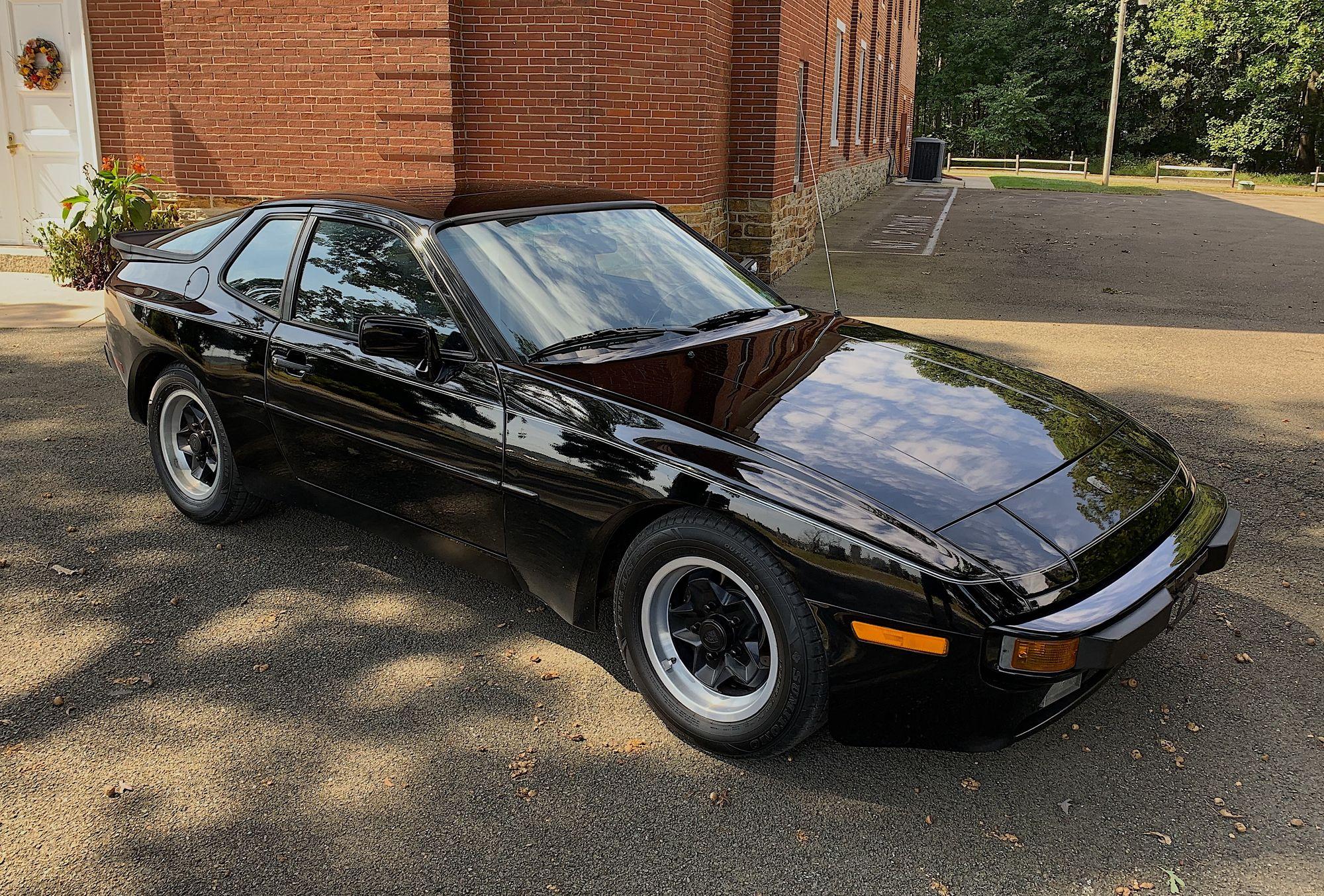"""<img src=""""porsche-944-front-three.jpeg"""" alt=""""An immaculate 1983 Porsche 944 time capsule"""">"""