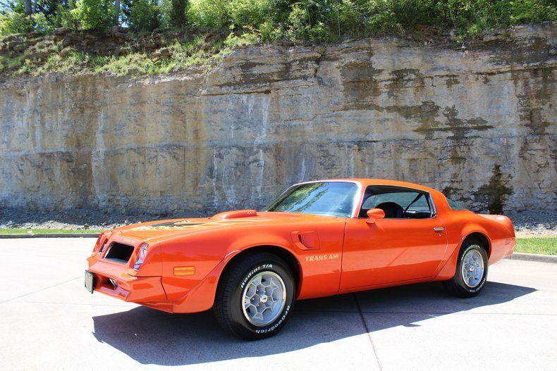 """<img src=""""1976-firebird-trans-am.jpeg"""" alt=""""1976 Pontiac Firebird Trans Am being offered by GAA Classic Car Auctions"""">"""