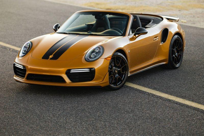 """<img src=""""2019-porsche.jpg"""" alt=""""2019 Porsche Turbo S 911 Exclusive Edition"""">"""