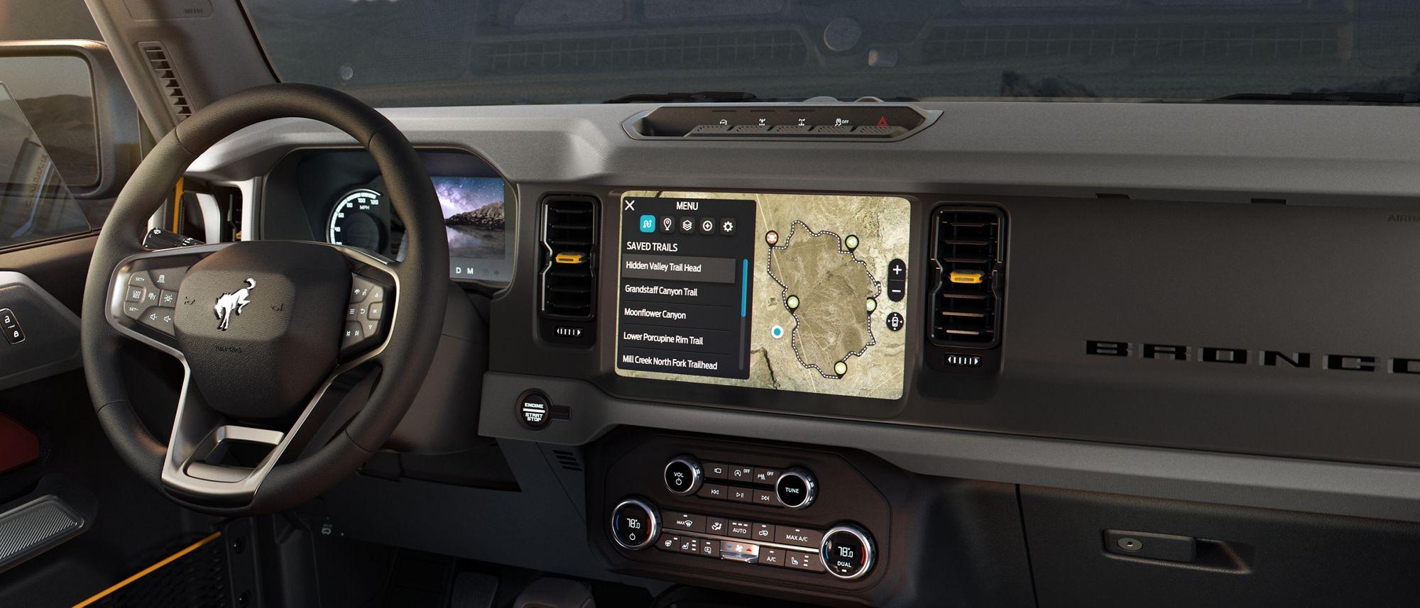 "<img src=""bronco-interior.jpeg"" alt=""Cockpit of the 2021 Ford Bronco"">"