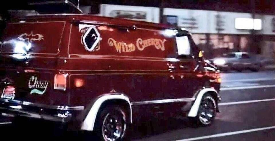 """<img src=""""wild-cherry.jpg"""" alt=""""Wild Cherry van shown in """"Van Nuys Blvd"""" movie"""">"""