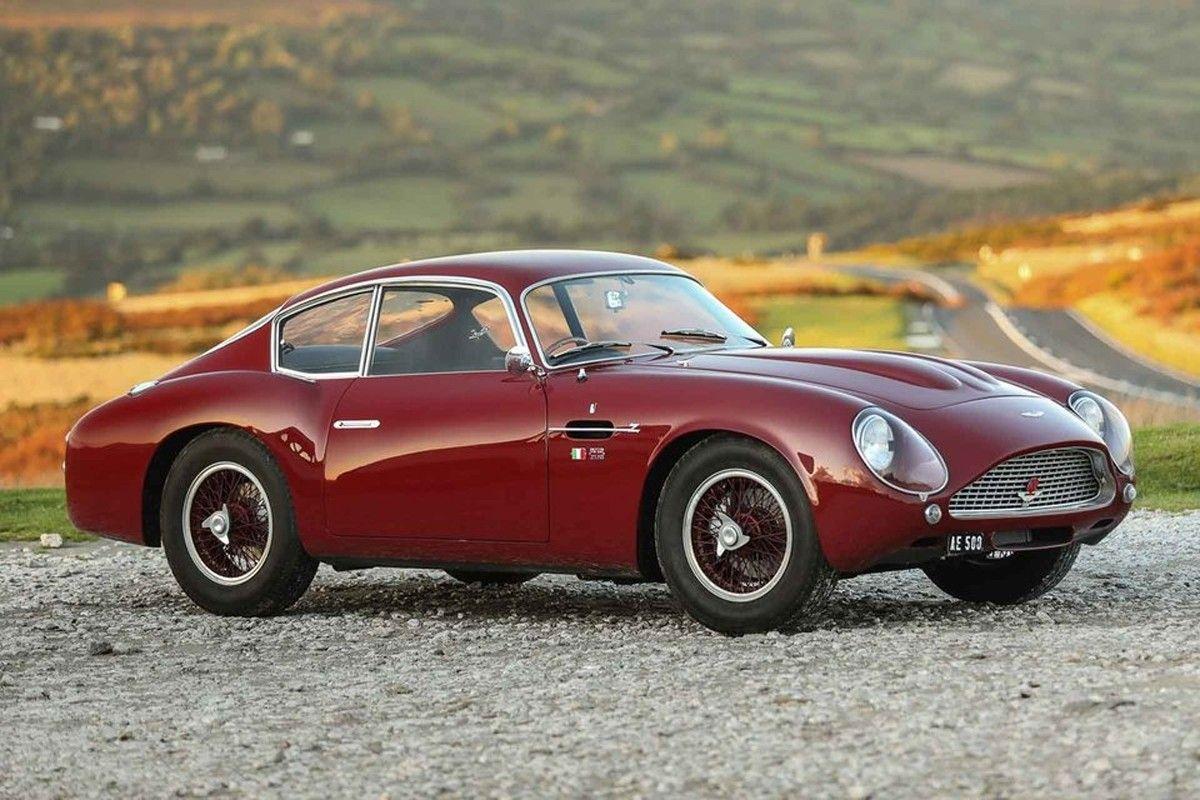 "<img src=""1961-aston-martin.jpg"" alt=""A 1961 Aston Martin DB4 GT ready to cross the auction block"">"