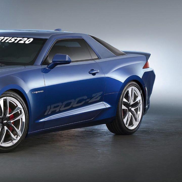 "<img src=""2020-camaro-irocz-rear.jpg"" alt="" 2020 Camaro IROC-Z"">"