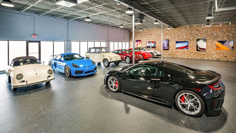 "<img src=""dream-garage-2.jpg"" alt=""A dream garage designed from a former window factory"">"