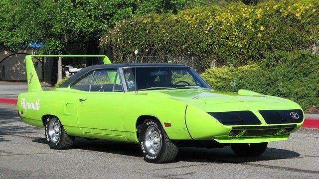 "<img src=""plymouth-road-runner-superbird.jpg"" alt=""A 1970 Plymouth Road Runner Superbird"">"
