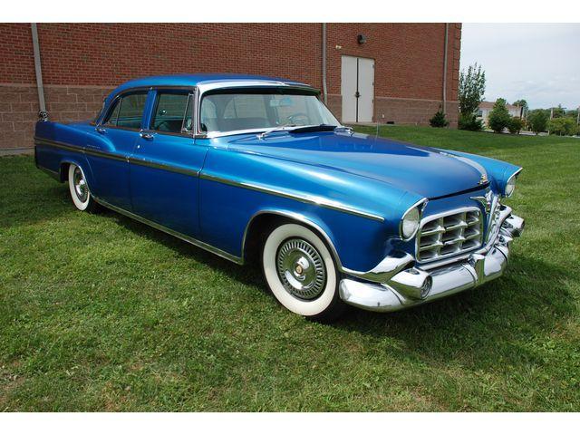 """<img src=""""1956-chrysler-imperial.jpg"""" alt=""""A 1956 Chrysler Imperial ready for bids"""">"""