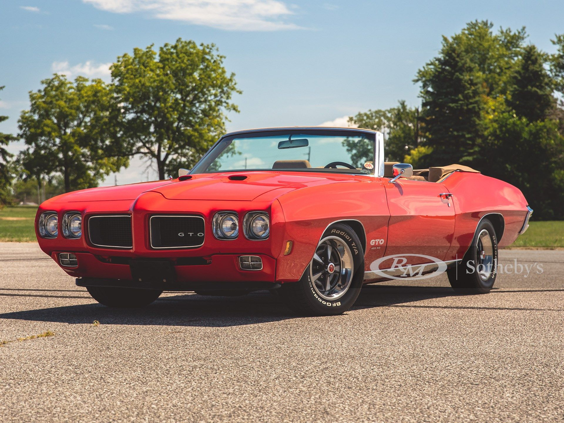 "<img src=""1970-pontiac-gto.jpg"" alt=""1970 Pontiac GTO Convertible up for grabs"">"