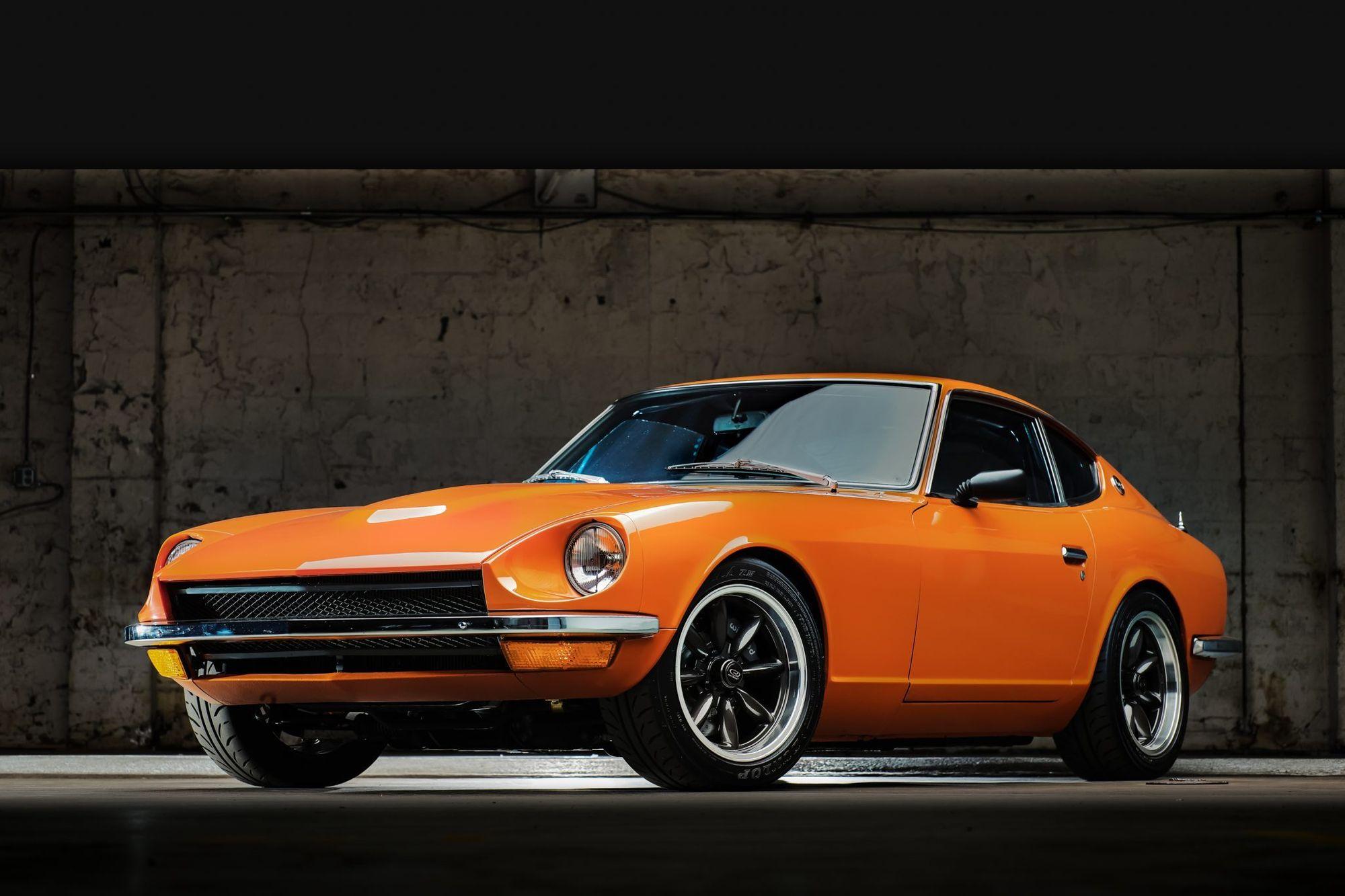 """<img src=""""1972-datsun.jpg"""" alt=""""A 1972 Datsun 240Z up for grabs"""">"""